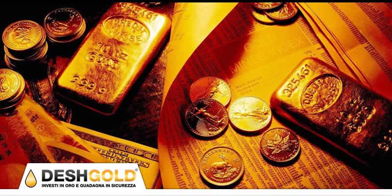 Come comprare oro fisico ed evitare frodi
