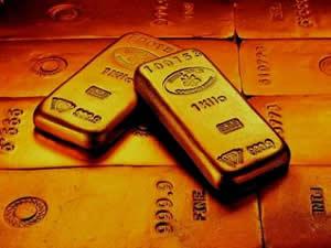 Come investire in oro: lingotti