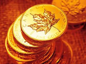 Come investire in oro: monete