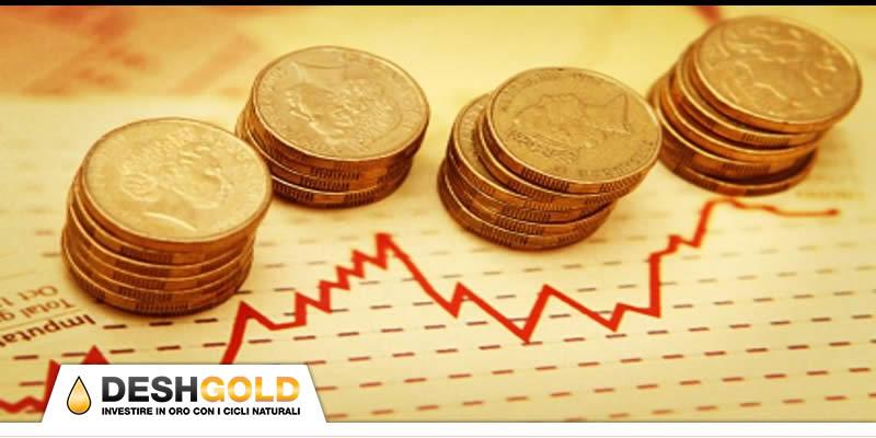 oro-finanziario