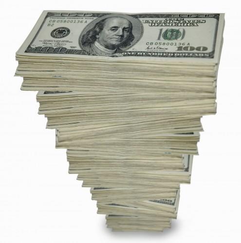 cash-money-pile-stack-dollars-benjamins
