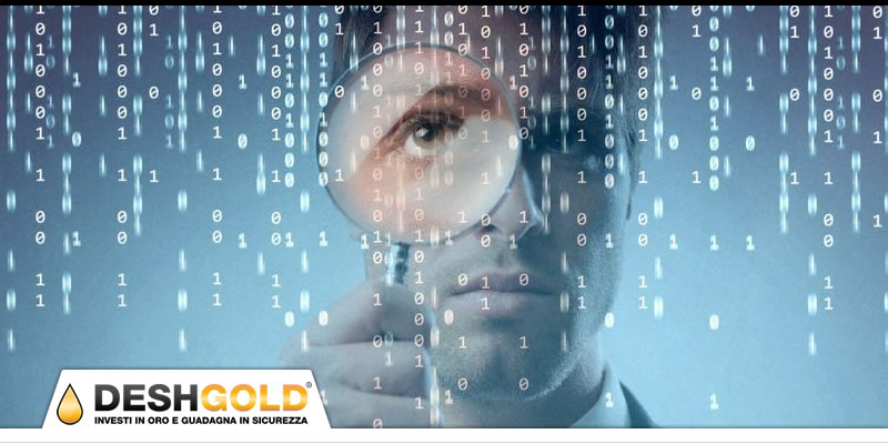 Il codice nascosto nei mercati finanziari