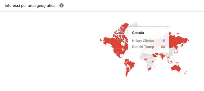 Trump-Vs-Clinton-interessi-per-area-geografica