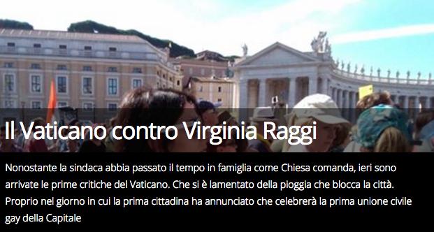vaticano-contro-virginia-raggi