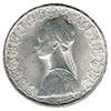 500lire moneta d'argento