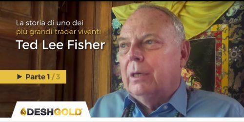 La storia di Ted Lee Fisher - parte 1