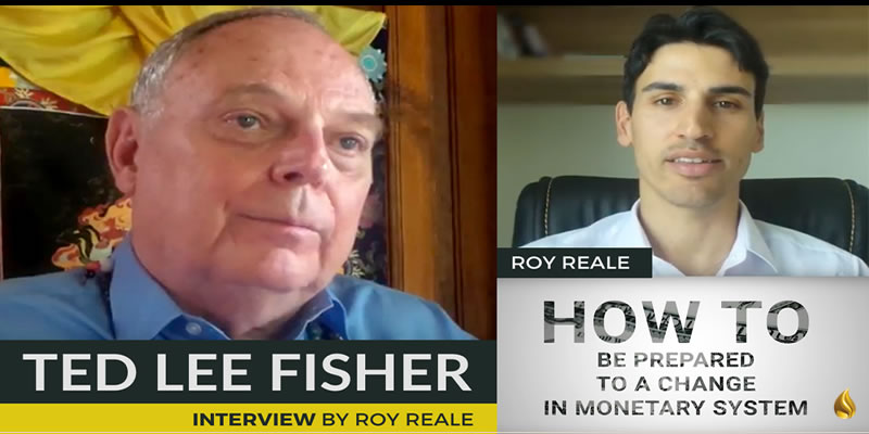 intervista Ted Lee Fisher