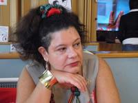 Claudia Menzani